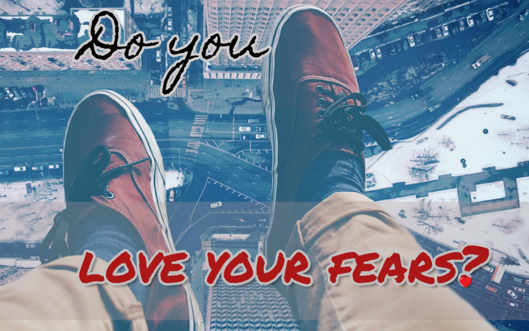 Why We Love fear (And You Should, Too!)